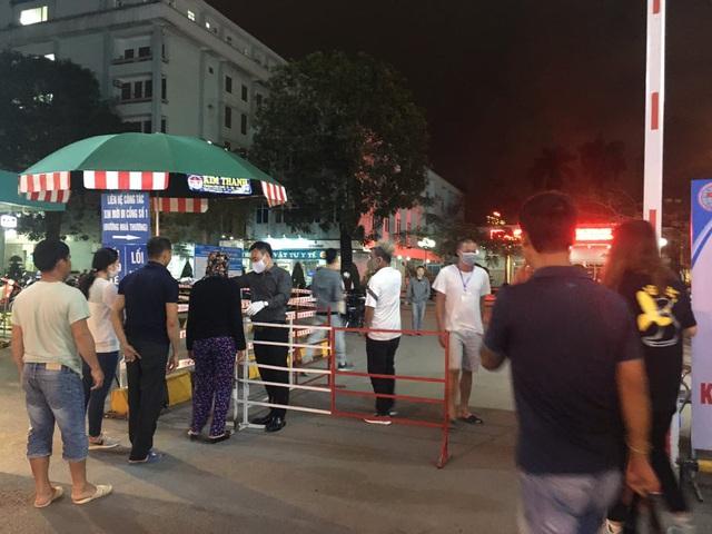 Gần 400 bệnh nhân Hải Phòng đã đến Bệnh viện Bạch Mai trong tháng 3 - Ảnh 3