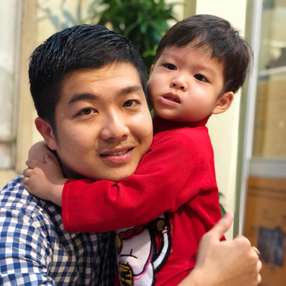 Nhật Kim Anh 'dằn mặt' chồng cũ trong cuộc chiến quyết giành quyền nuôi con - Ảnh 2