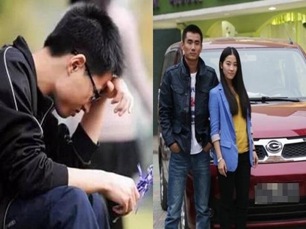 Bạn trai xe ôm tỏ tình, cô gái khinh nghèo từ chối để rồi phải ân hận khi biết gia thế thật của anh - Ảnh 2