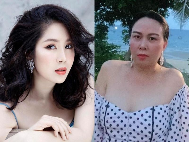 Từng ồn ào với tình cũ, sao Việt rũ bỏ quá khứ hạnh phúc thăng hoa với tình mới - Ảnh 2