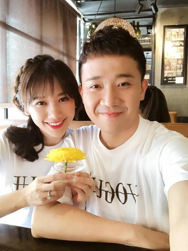 Các cặp sao Việt tiết lộ lý do muộn con - Ảnh 2