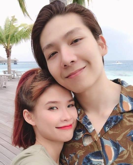 Các cặp sao Việt tiết lộ lý do muộn con - Ảnh 5