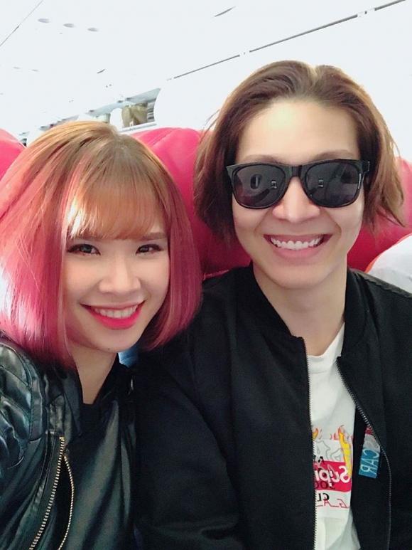 Các cặp sao Việt tiết lộ lý do muộn con - Ảnh 6