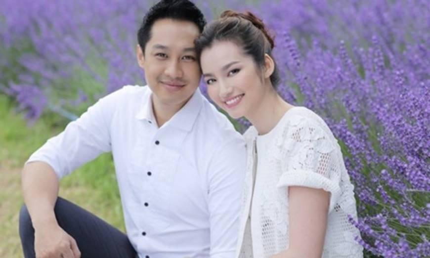 Các cặp sao Việt tiết lộ lý do muộn con - Ảnh 8
