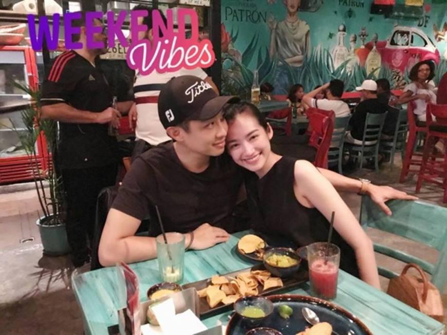 Các cặp sao Việt tiết lộ lý do muộn con - Ảnh 10