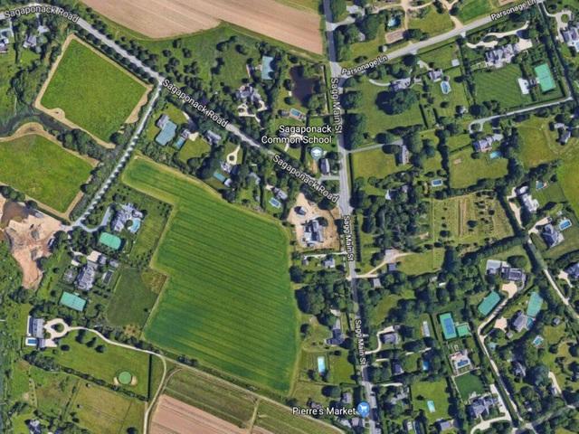 Bên trong ngôi làng toàn biệt thự triệu đô, có giá BĐS đắt đỏ nhất nước Mỹ - Ảnh 2