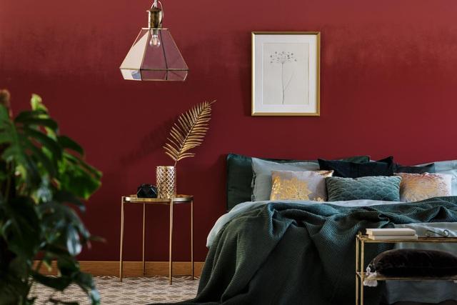"""Những ý tưởng biến tấu phòng ngủ """"vừa rẻ, vừa đẹp"""" cho vợ chồng trẻ - Ảnh 8"""