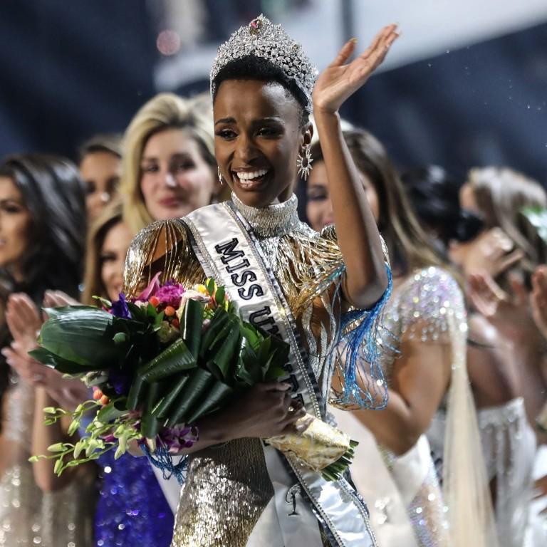Công bố top 5 Hoa hậu của các hoa hậu 2019: Sự xuất hiện đáng gờm của mỹ nữ da màu - Ảnh 2