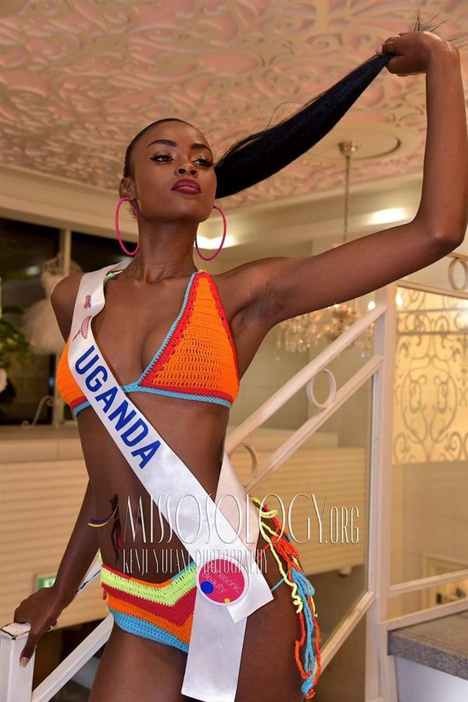 Công bố top 5 Hoa hậu của các hoa hậu 2019: Sự xuất hiện đáng gờm của mỹ nữ da màu - Ảnh 6