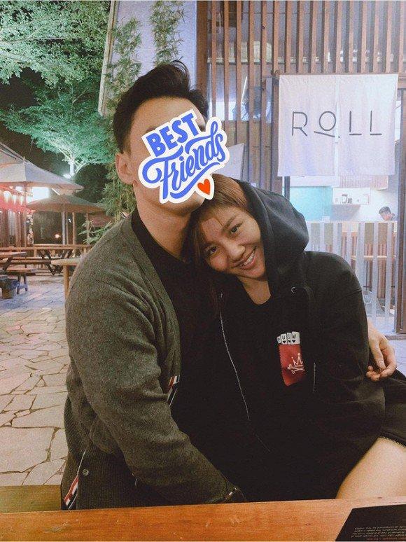 Văn Mai Hương cùng bạn trai xuất ngoại du hí sau ồn ào clip nóng - Ảnh 5