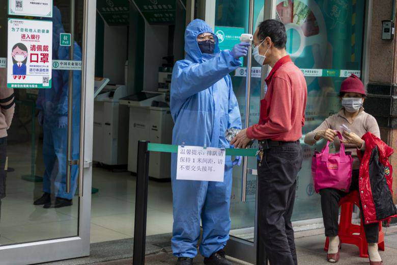 COVID-19: Quảng Châu phát hiện 14% bệnh nhân tái nhiễm - Ảnh 1
