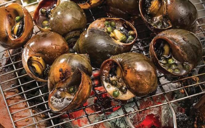 Cẩn thận mắc bệnh 'phá nát' phổi vì những món nướng 'ngon cháy lưỡi' - Ảnh 2