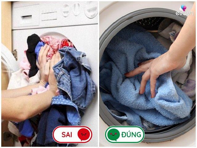 6 lỗi sai bất ngờ khi giặt đồ, tưởng đơn giản nhưng nhà nào cũng mắc - Ảnh 4