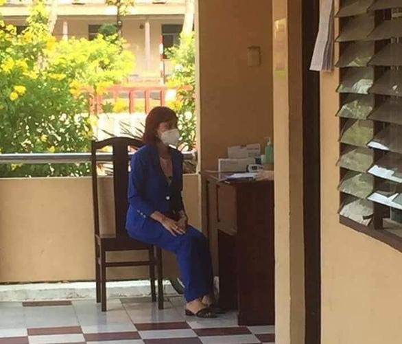 Cô gái về từ Daegu lên mạng 'khoe' trốn cách ly đã được cách ly - Ảnh 1
