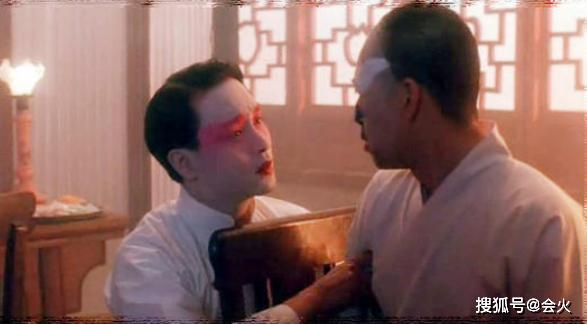 Bá Vương Biệt Cơ được công chiếu lại sau 27 năm, người hâm mộ bồi hồi khi ảnh Củng Lợi hôn Trương Quốc Vinh được tiết lộ - Ảnh 2