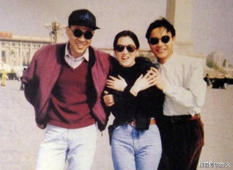 Bá Vương Biệt Cơ được công chiếu lại sau 27 năm, người hâm mộ bồi hồi khi ảnh Củng Lợi hôn Trương Quốc Vinh được tiết lộ - Ảnh 3