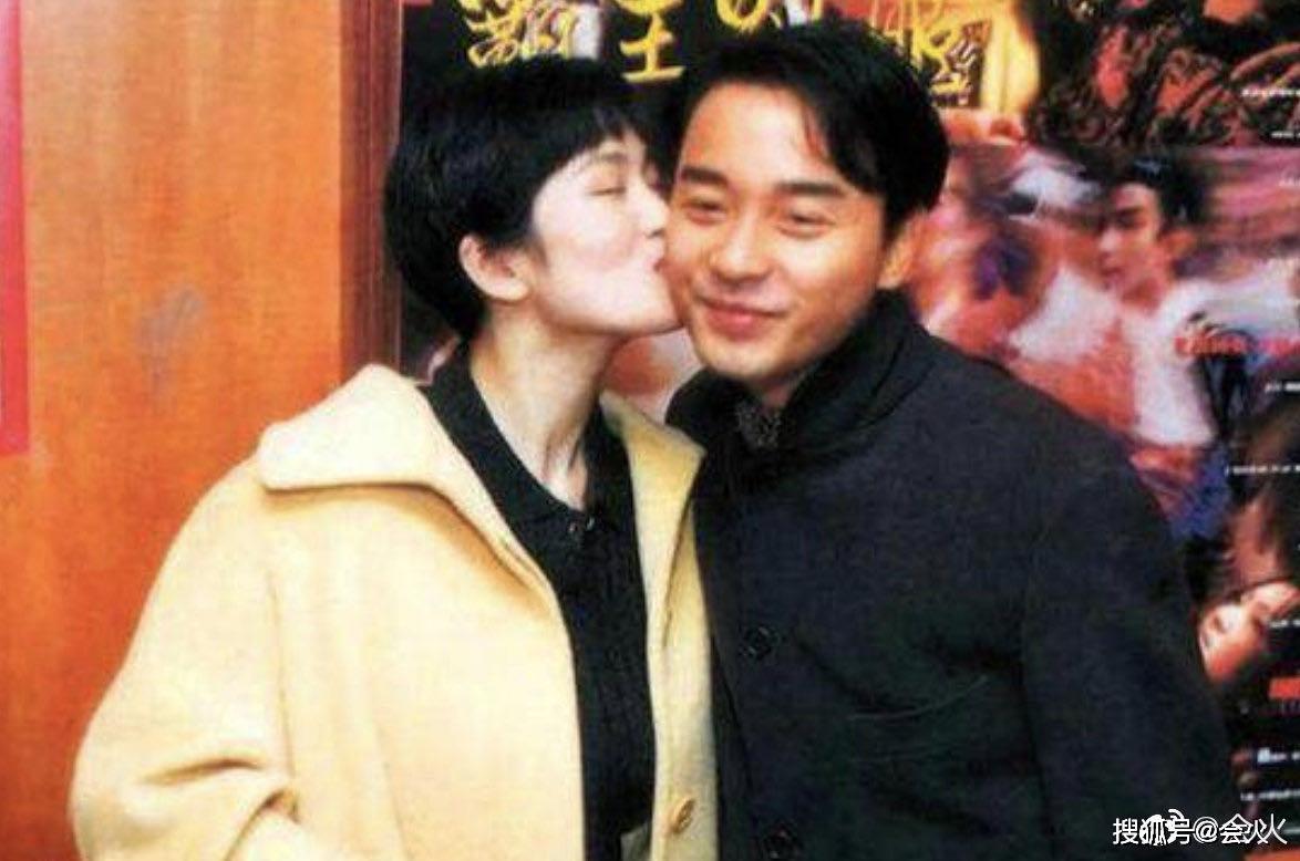 Bá Vương Biệt Cơ được công chiếu lại sau 27 năm, người hâm mộ bồi hồi khi ảnh Củng Lợi hôn Trương Quốc Vinh được tiết lộ - Ảnh 4