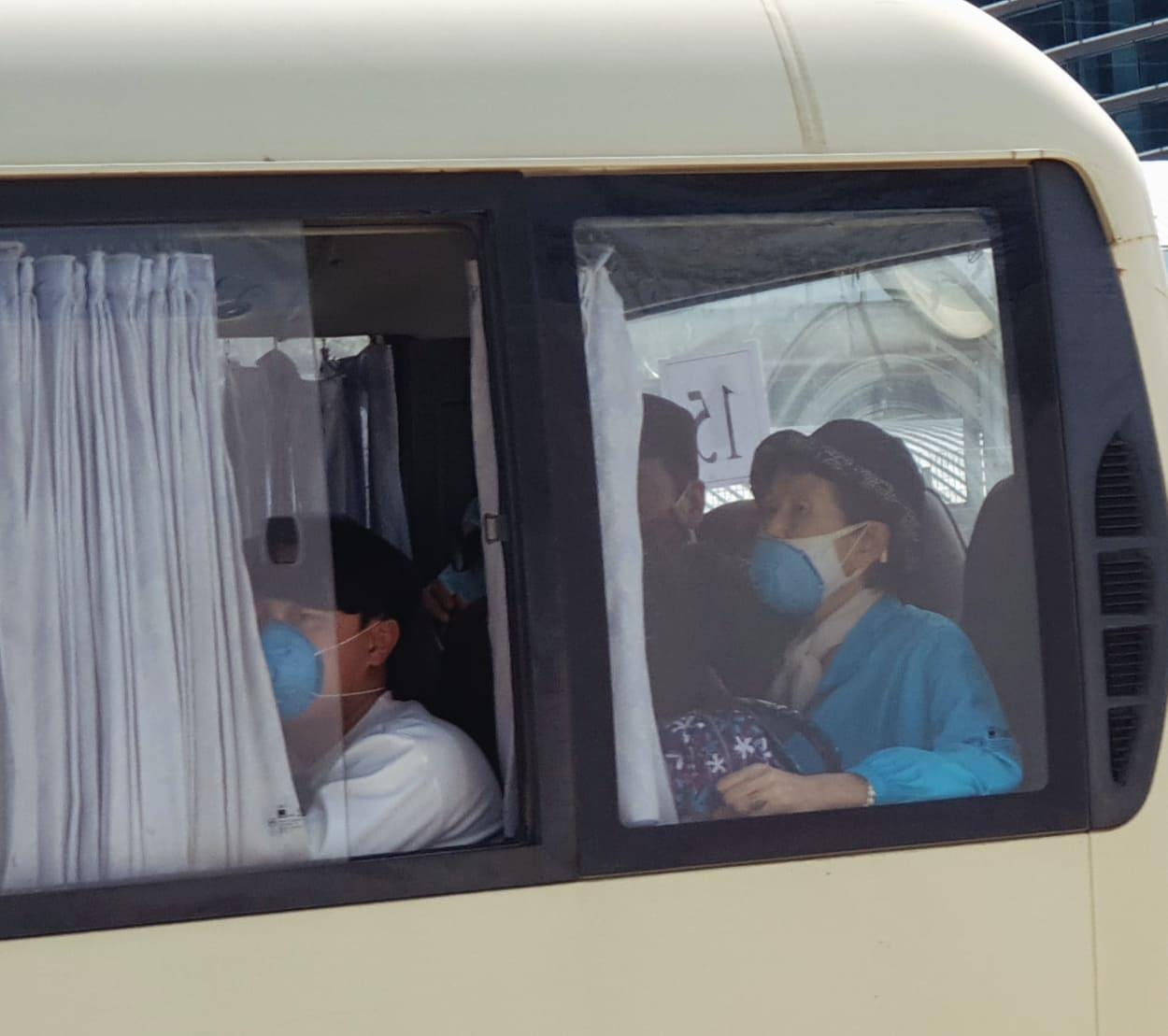 Chủ tịch Đà Nẵng gửi lời xin lỗi nhóm khách Hàn Quốc - Ảnh 2