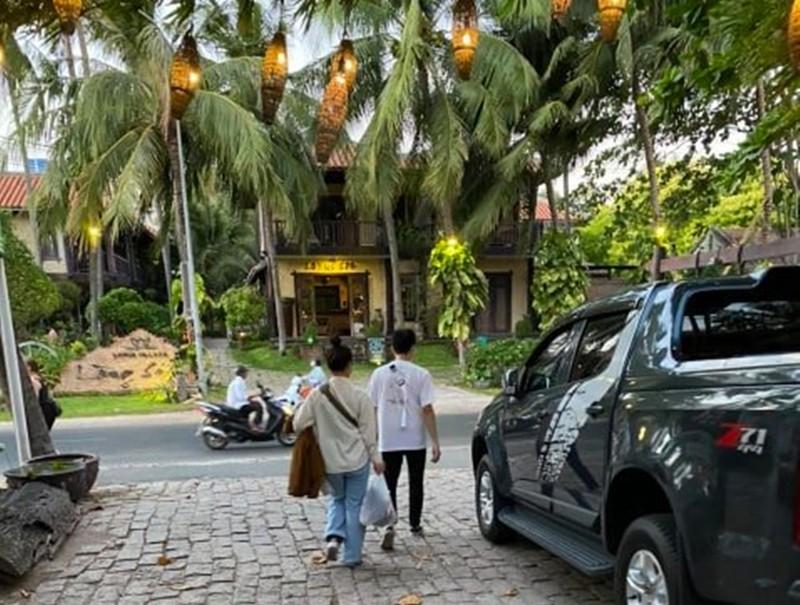 2 du khách từ Daegu từ chối cách ly, rời resort Phan Thiết đã về nước - Ảnh 1