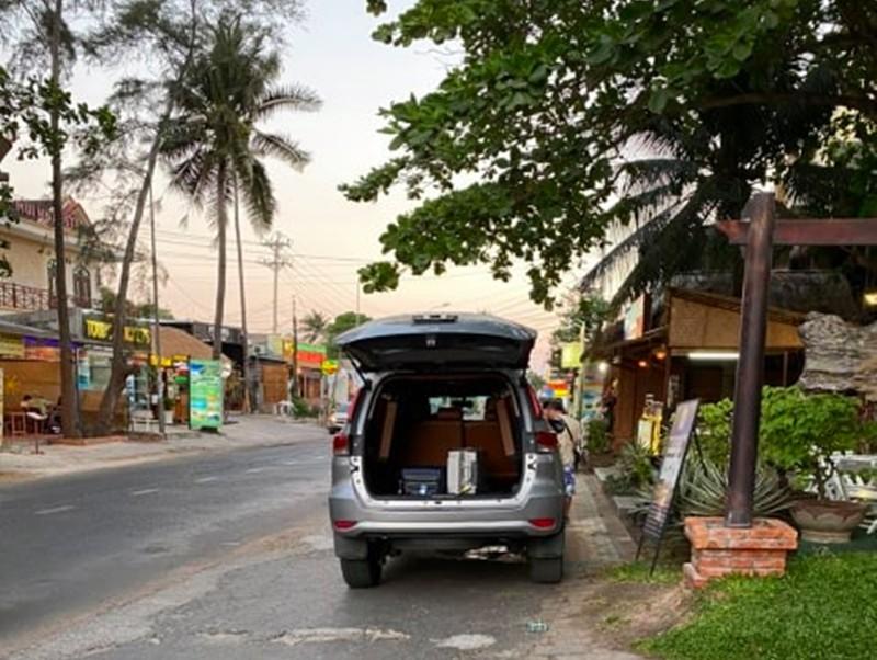 2 du khách từ Daegu từ chối cách ly, rời resort Phan Thiết đã về nước - Ảnh 2