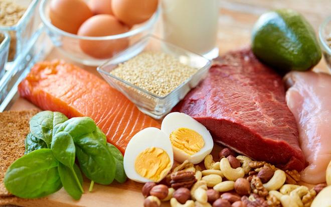 """Muốn ăn ngon đủ chất, không bệnh tật, hãy tuân thủ nghiêm túc công thức """"4-5-1"""" mỗi ngày - Ảnh 1"""