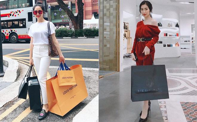 Bất ngờ với khối tài sản hàng trăm tỷ của Hòa Minzy ở tuổi 25 - Ảnh 8