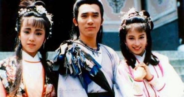 Ngũ Hổ Tướng TVB đình đám một thời: người hạnh phúc viên mãn, kẻ bán gia tài cứu vợ - Ảnh 1