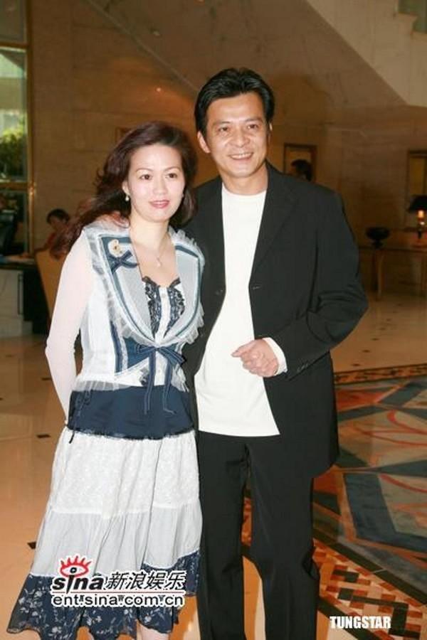 Ngũ Hổ Tướng TVB đình đám một thời: người hạnh phúc viên mãn, kẻ bán gia tài cứu vợ - Ảnh 12