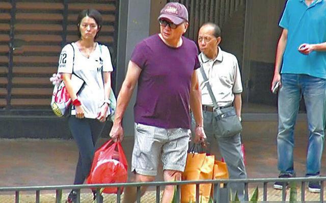 Ngũ Hổ Tướng TVB đình đám một thời: người hạnh phúc viên mãn, kẻ bán gia tài cứu vợ - Ảnh 15