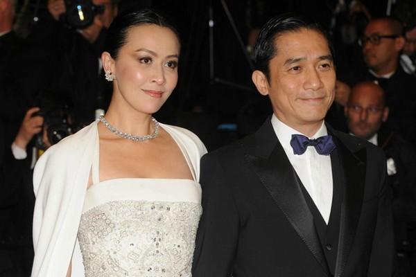 Ngũ Hổ Tướng TVB đình đám một thời: người hạnh phúc viên mãn, kẻ bán gia tài cứu vợ - Ảnh 3