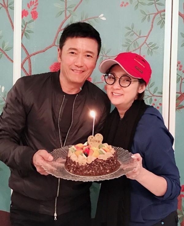 Ngũ Hổ Tướng TVB đình đám một thời: người hạnh phúc viên mãn, kẻ bán gia tài cứu vợ - Ảnh 9