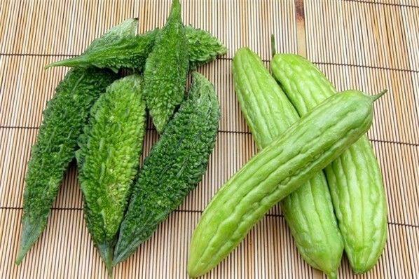 Khổ qua, rau muống... các loại rau quả dễ bị phun hóa chất - Ảnh 4