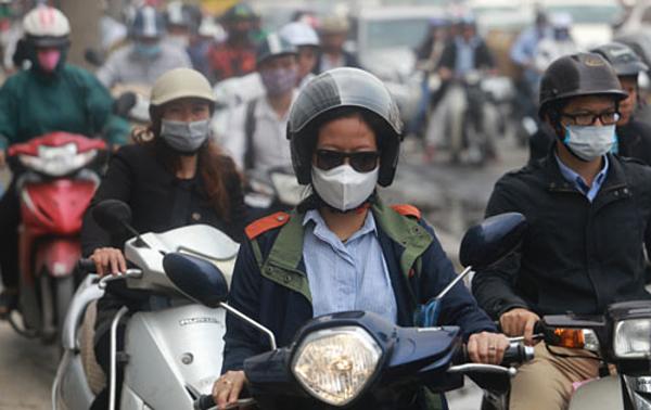 Khi nào nên đeo khẩu trang phòng viêm phổi Vũ Hán? - Ảnh 1