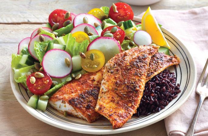 Khó ngờ với các món ăn dễ tìm nhưng chống ung thư thần kỳ - Ảnh 4