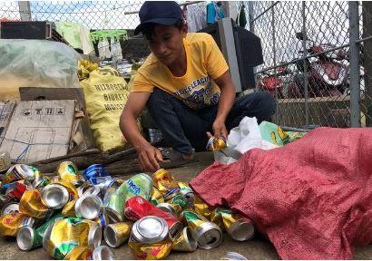 Đi mua ve chai, phát hiện 180 triệu đồng và 1,3 cây vàng nên đem trả lại người mất - Ảnh 3