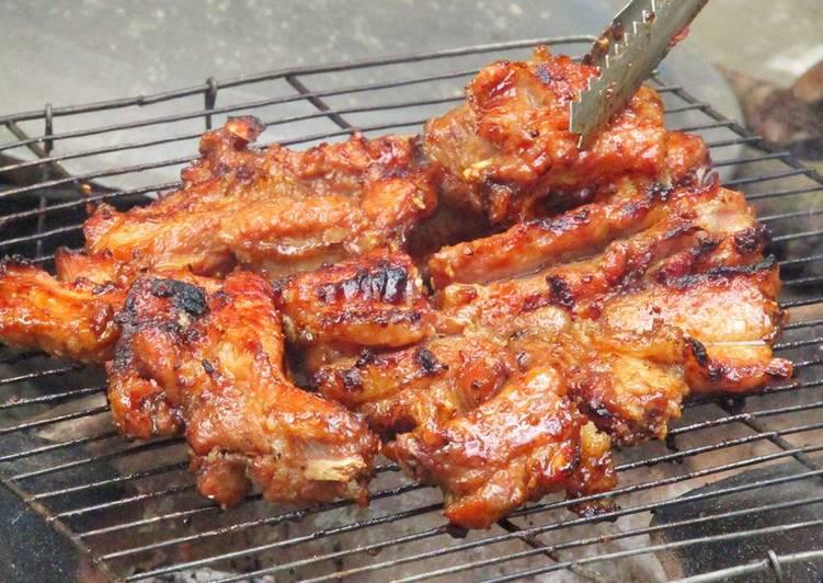 Chuyên gia chỉ cách ăn thịt nướng ít gây hại, tránh nguy cơ ung thư - Ảnh 1