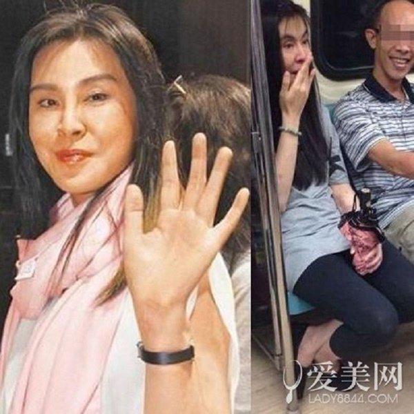 Đệ nhất mỹ nhân Châu Á từng dính tin vứt bỏ con mới lọt lòng giờ tàn phai nhan sắc - Ảnh 4