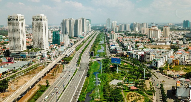 Đề xuất giảm 50% lãi vay với doanh nghiệp địa ốc và người mua nhà - Ảnh 1