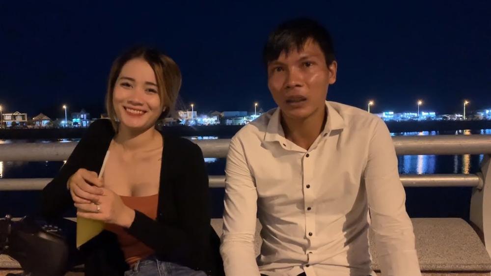 Bạn gái của YouTuber Lộc phụ hồ bị chỉ trích, tuyên bố một câu bất ngờ - Ảnh 1