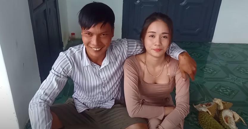 Bạn gái của YouTuber Lộc phụ hồ bị chỉ trích, tuyên bố một câu bất ngờ - Ảnh 2