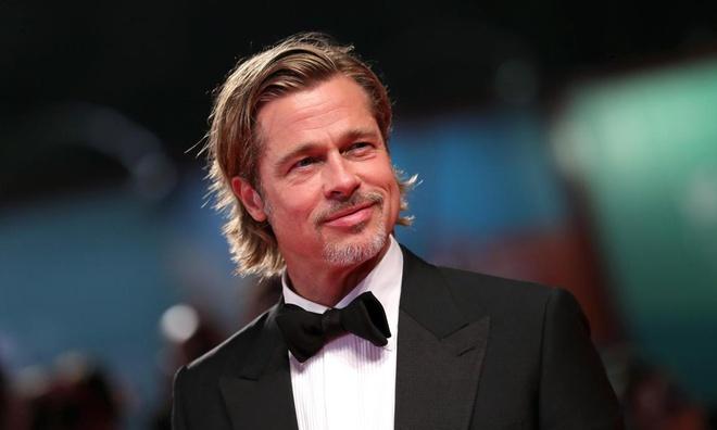 Mike Tyson từng bắt gặp vợ ngoại tình với Brad Pitt - Ảnh 2