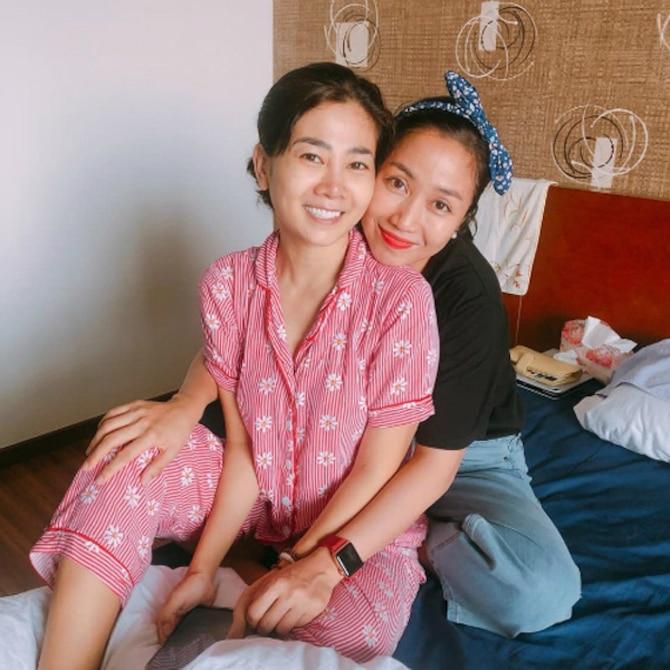 Ốc Thanh Vân ẩn ý đáp trả khi bị tố 'ăn chặn' tiền từ thiện, lợi dụng Mai Phương để PR - Ảnh 2