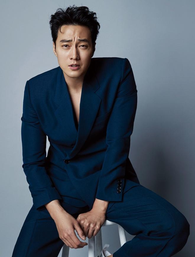 Sắc vóc Song Hye Kyo, Jang Nara thời mới nổi tiếng - Ảnh 12