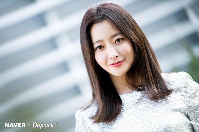 Sắc vóc Song Hye Kyo, Jang Nara thời mới nổi tiếng - Ảnh 4