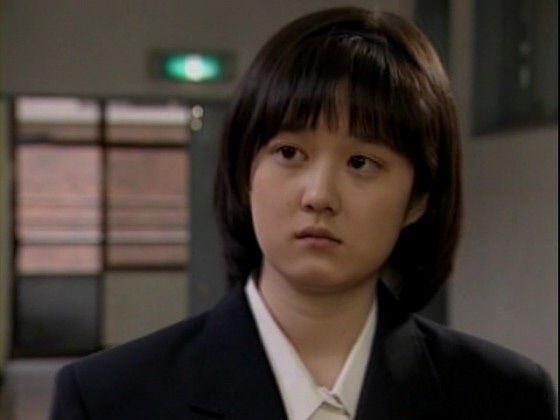 Sắc vóc Song Hye Kyo, Jang Nara thời mới nổi tiếng - Ảnh 5