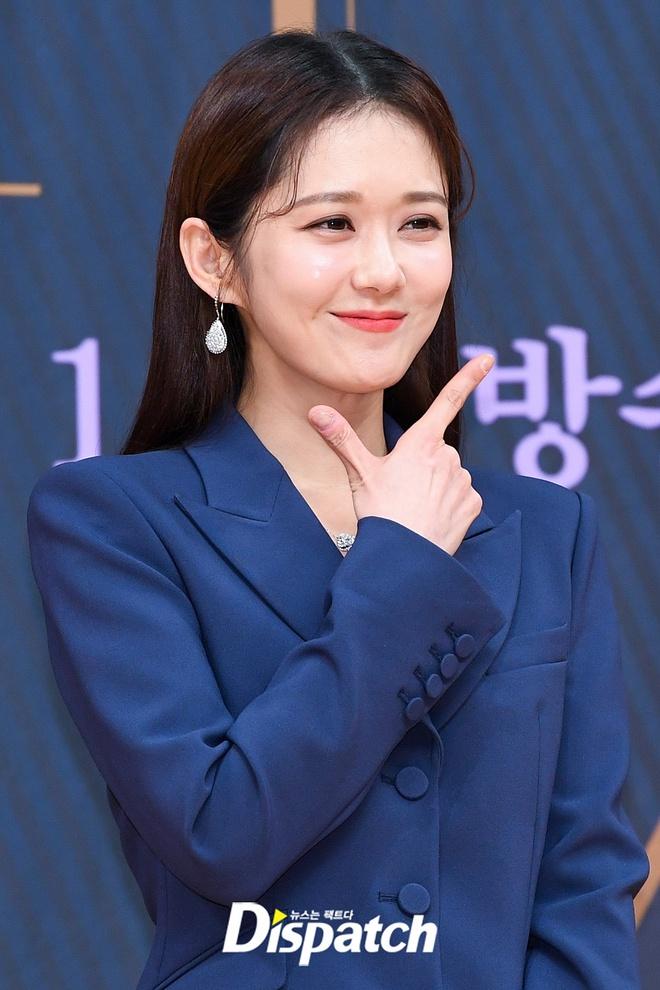 Sắc vóc Song Hye Kyo, Jang Nara thời mới nổi tiếng - Ảnh 6