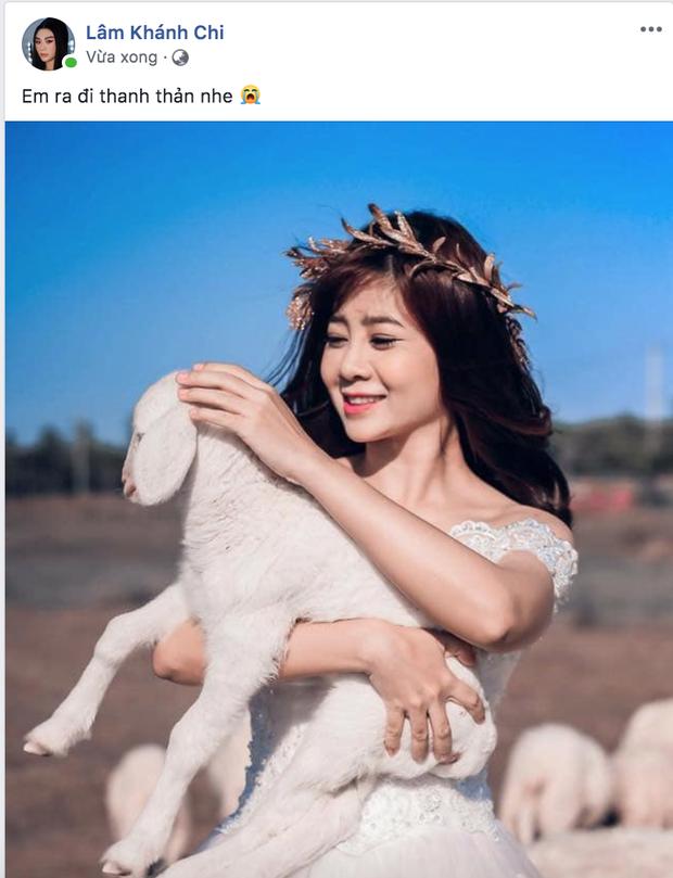 Dàn sao Việt nghẹn thở như chết lặng khi nghe tin diễn viên Mai Phương qua đời - Ảnh 5