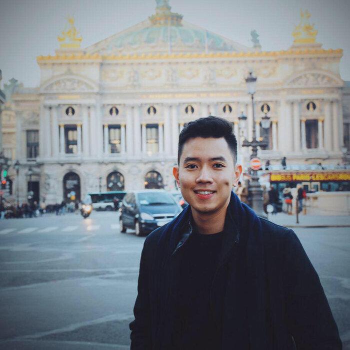 Cơ trưởng đẹp trai nhất Việt Nam gây 'choáng' khi hé lộ thu nhập 'không phải dạng vừa' của nghề phi công - Ảnh 7