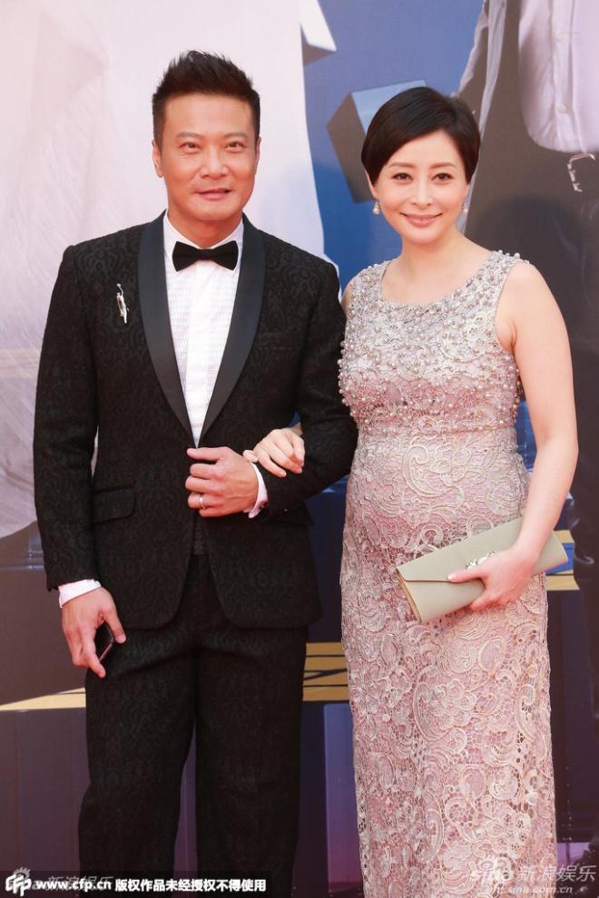 Phận đời 4 mỹ nhân TVB cùng tên Doanh: người giàu sang phú quý, kẻ quy y cửa Phật - Ảnh 12