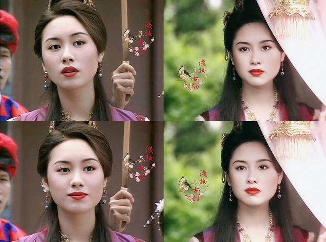 Phận đời 4 mỹ nhân TVB cùng tên Doanh: người giàu sang phú quý, kẻ quy y cửa Phật - Ảnh 2